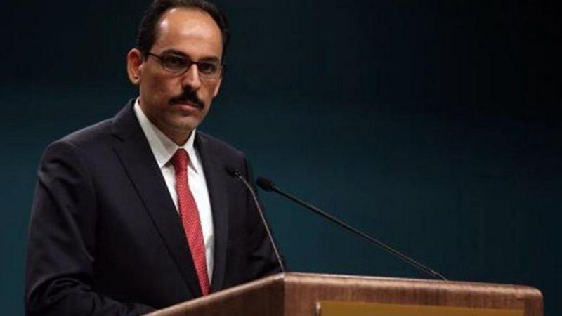 """Cumhurbaşkanlığı Sözcüsü İbrahim Kalın: """"1960 darbecileri tarafından idam edilen Adnan Menderes.."""""""