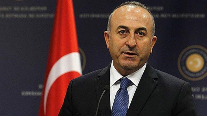 """Dışişleri Bakanı Mevlüt Çavuşoğlu: """"Çözümsüzlükten fayda sağlayacağını düşünen Ermenistan yine haddini aşmıştır, """""""