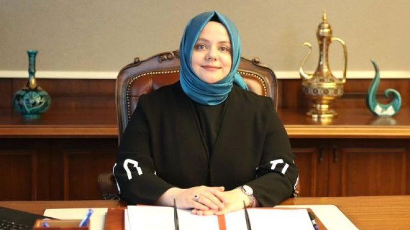 """Aile, Çalışma ve Sosyal Hizmetler Bakanı Zehra Zümrüt Selçuk: """"Sosyal Koruma Kalkanı kapsamında..."""""""