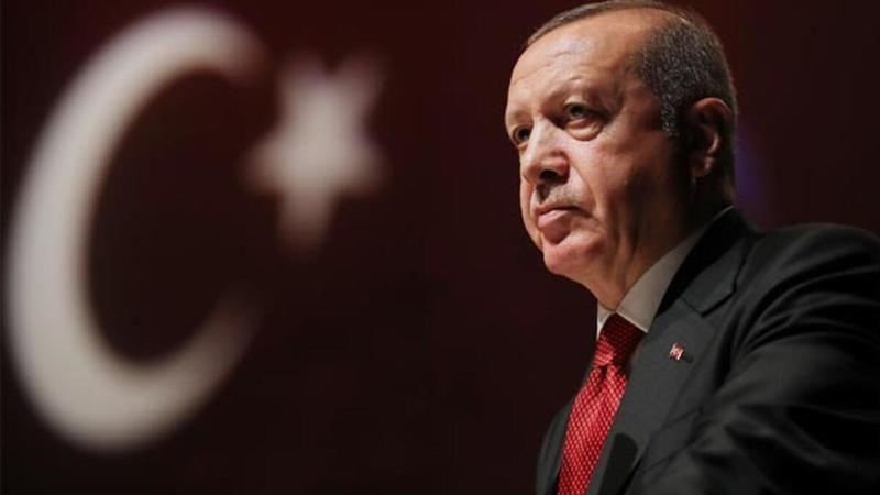 Cumhurbaşkanı Erdoğan'dan Hatay'daki terör eylemiyle ilgili açıklama: