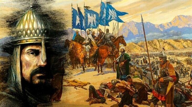 Sultan Alparslan Kimdir?