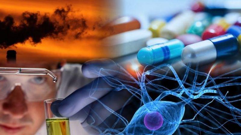 Dünyanın en büyük farmakolog nüfusuna sahip olduğumuzu biliyor muydunuz?