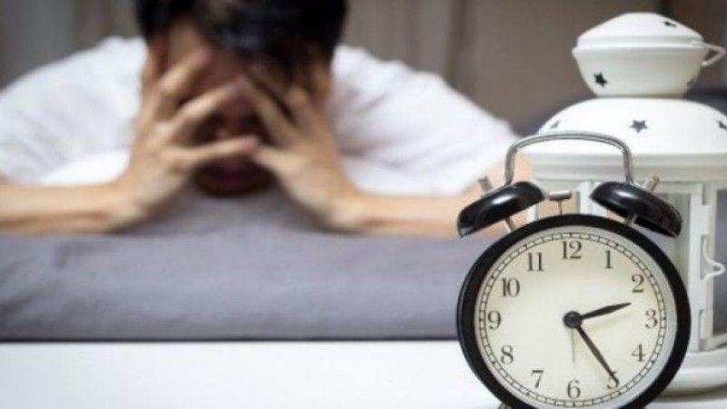Koronavirüs Döneminde Uyku Bozuklukları
