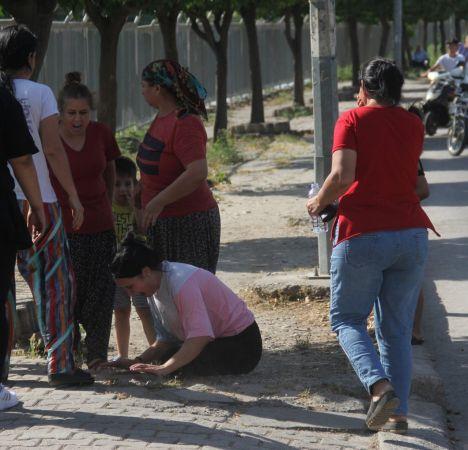 Eşi ve kardeşlerinin yanında kanala giren genç kayboldu - Türkiye Haberi -  Son Dakika Haberleri - turkiyehaberi.com