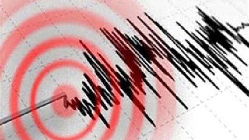 AYDIN KUSADASI 3.5 Büyüklüğünde Deprem Meydana Geldi