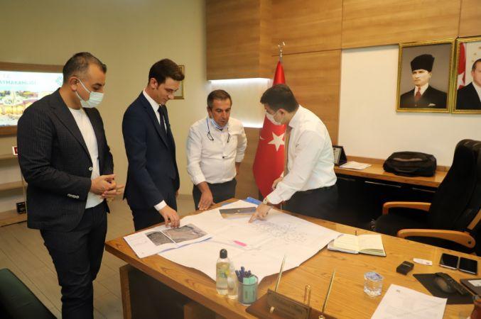 Cizre Belediyesi: Cizreli Hemşerilerimiz Üretilen Her Türlü Hizmetin En İyisine Layıktır.