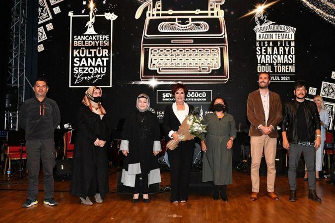 Sancaktepe Belediyesi: Dolu Dolu Bir Kültür Sanat Sezonu Sancaktepelileri Bekliyor!