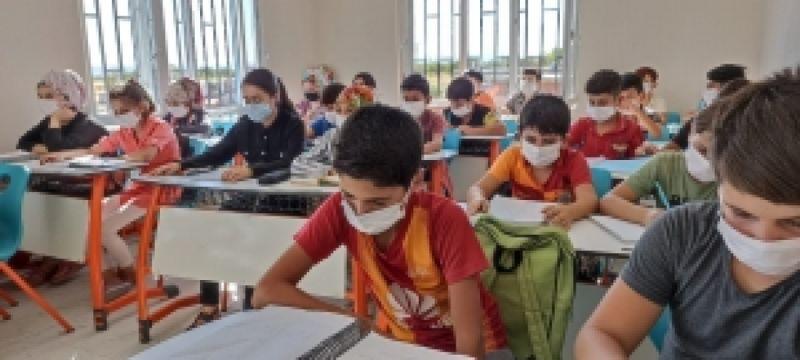 Diyarbakır Büyükşehir Belediyesi: Bilgievi ve Akademi Liselerde ders zili çaldı