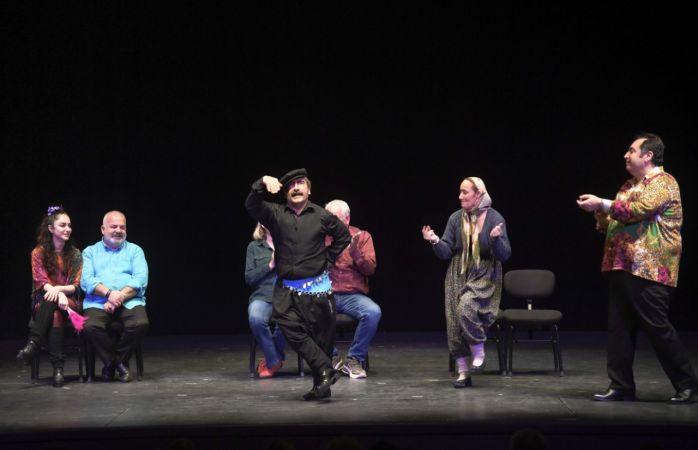 6. Şehir Tiyatroları Festivali 18 Ekim'de Adana'da başlayacak