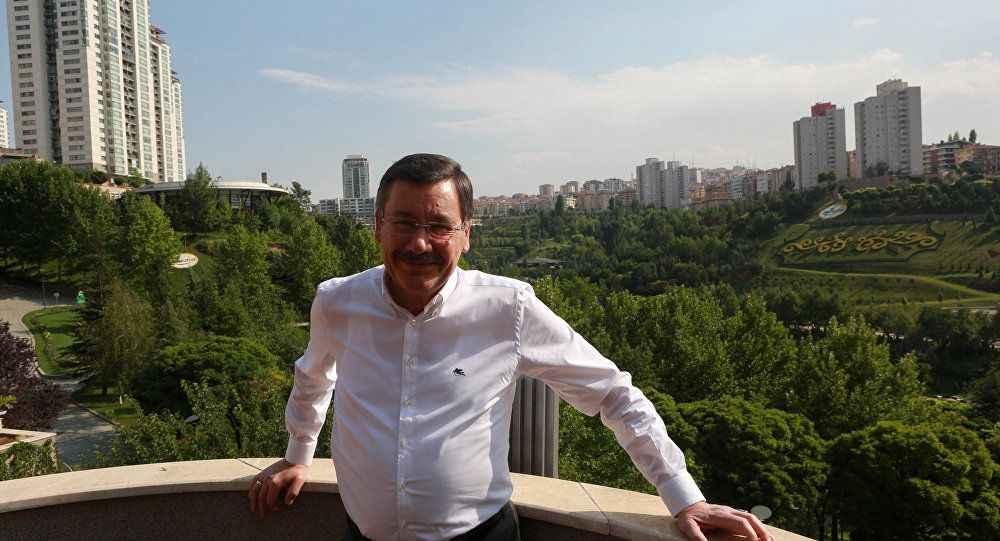 Gökçekten deprem yorumu: Türkiyeyi ekonomik çöküntüye uğratmak istiyorlar 11