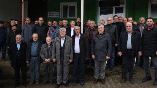 Karaosmanoğlu, Karamürsel köylerinde