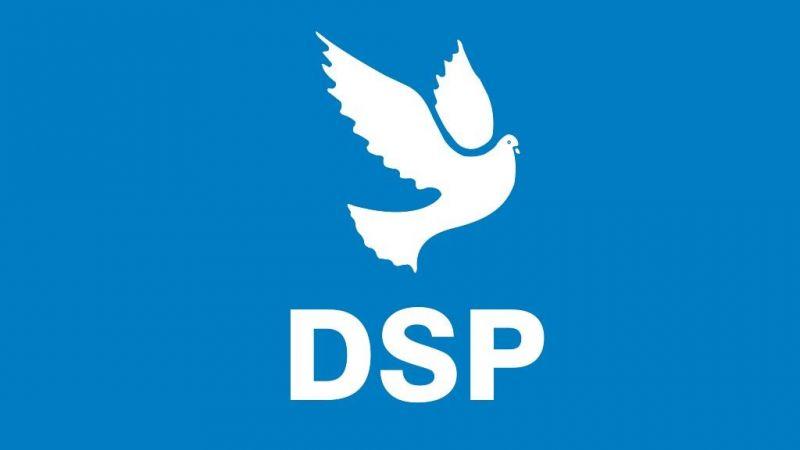 DSP Kartepe adayını tanıtacak