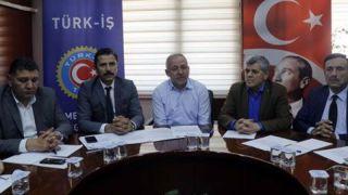 Türk-İş 1 Mayıs hedefi 100 bin kişi