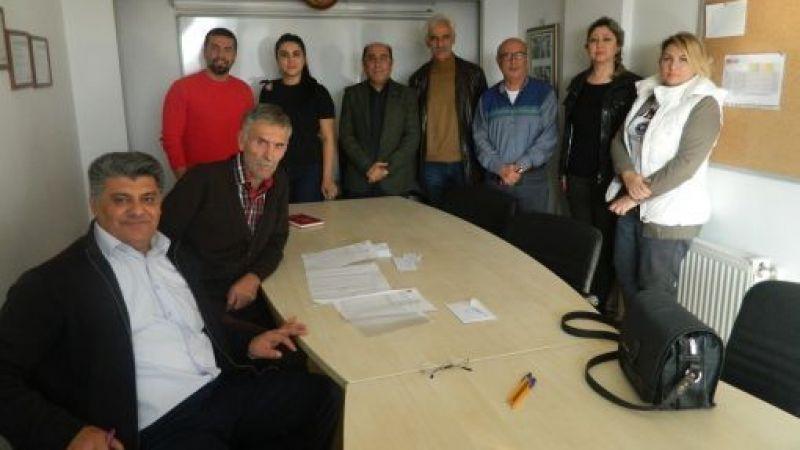CHP Kartepe üç mahalle delegesini daha belirledi