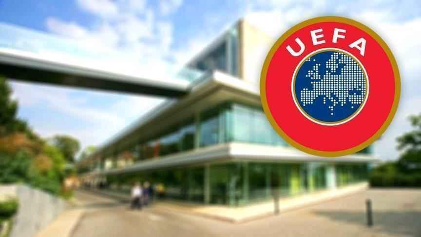 UEFA, Şampiyonlar Ligi ve Avrupa Ligi final ...