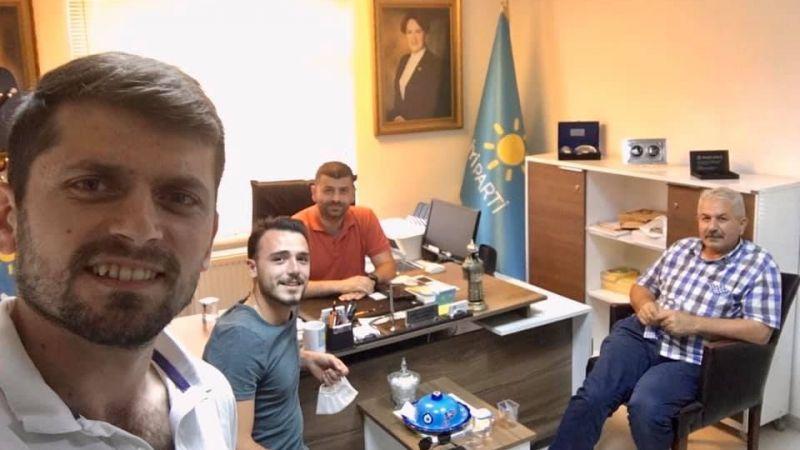 """Tamyüksel'den AKP'ye, """"Siz adalet duygunuzu kaybettiniz"""""""
