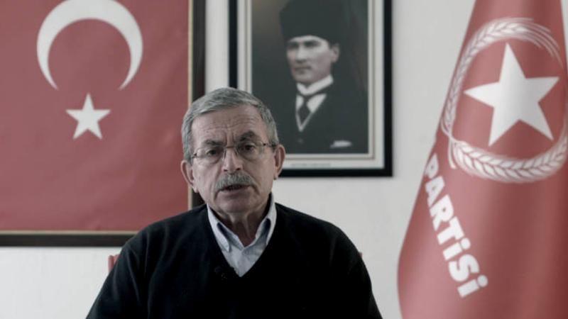 """Vatan Partisi uyarıyor: """"Bu kanun düzenlemesi  çalışma yaşamına darbe indirir, birliği bozar!"""""""