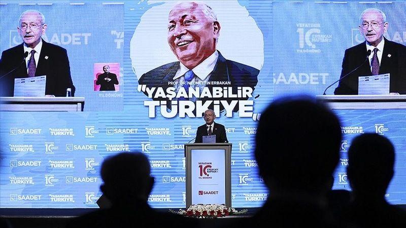 Αν μιλάμε για την Γαλάζια Πατρίδα σήμερα, αυτό είναι χάρη στον Ecevit και τον Erbakan – Kartepe εφημερίδα