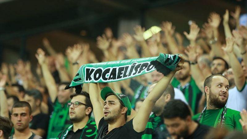 Şanlı Kocaelispor'umuz 55 yaşında...