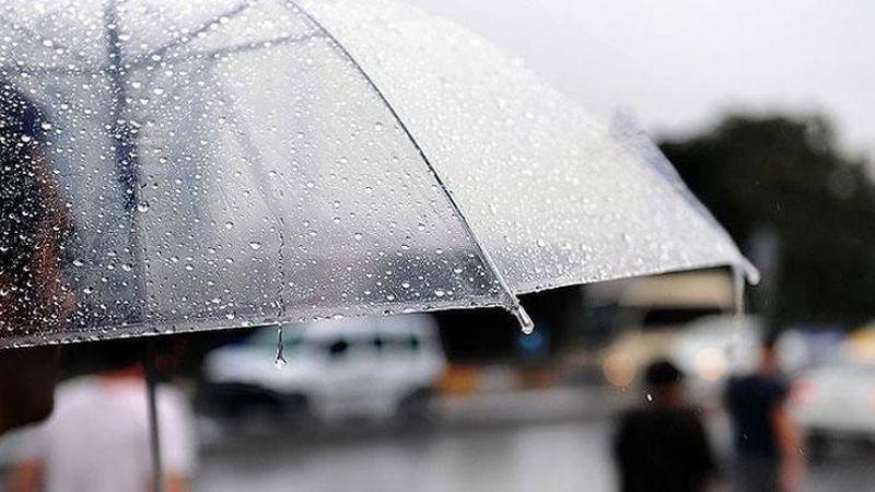 Kocaeli'de hafta sonu yağış var, sıcaklıklar düşecek!