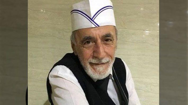 Kocaelili eski atlet hayatını kaybetti