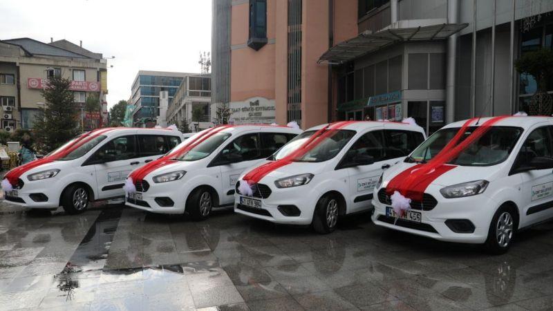 İzmit Belediyesi coşkulu 19 Mayıs hazırlıklarına başladı