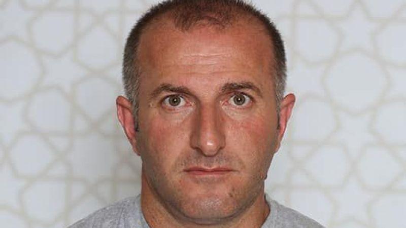 Başiskele Belediyesi personeli Yusuf Ayaz hayatını kaybetti