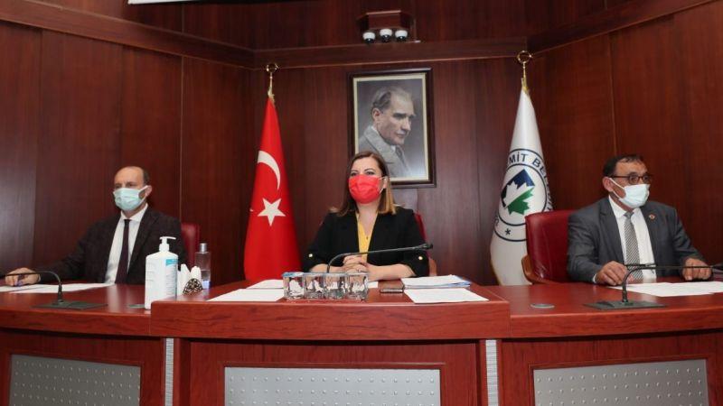 """Hürriyet'ten sitem; """"AK Partili belediyelere 'tamam' diyor bizim taleplerimizi kabul etmiyorsunuz"""""""