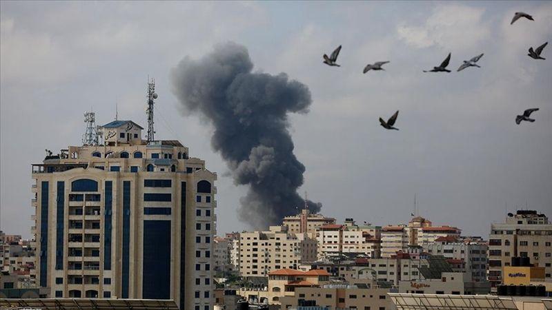 İsrail ile Hamas arasında varılan ateşkes anlaşması yürürlüğe girdi