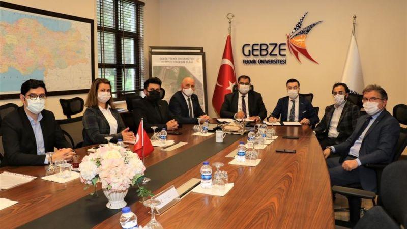 GTÜ, MÜSİAD ile iş birliğine imza attı