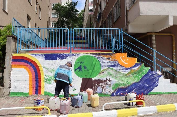İzmit Belediyesinin Picassoları Ulusal medyada yankı buluyor
