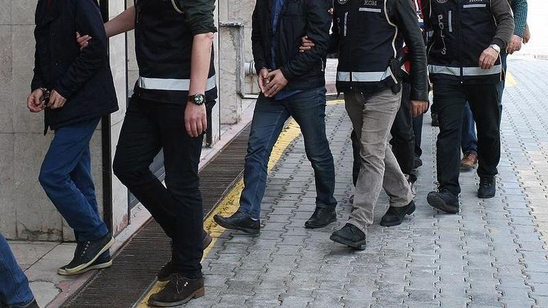 FETÖ'nün Jandarma Genel Komutanlığındaki 'mahrem hizmetler' yapılanması soruşturmasında 42 gözaltı kararı