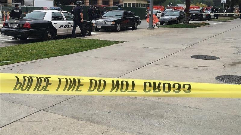 ABD'nin California eyaletindeki silahlı saldırıda çok sayıda kişi hayatını kaybetti