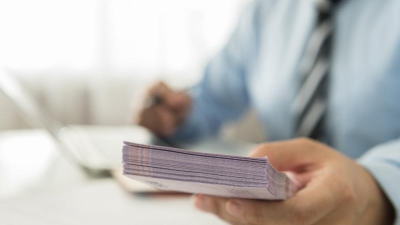 Kapanma döneminde ihtiyaç kredisi başvuruları %30 azaldı