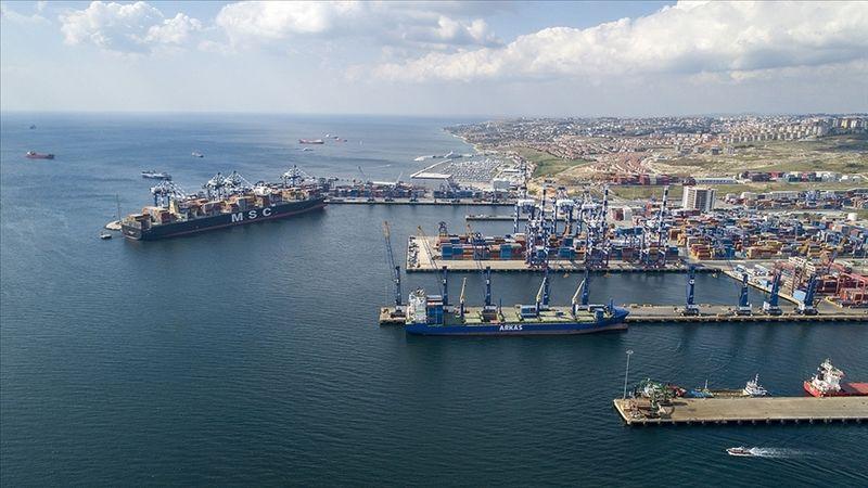 Türkiye'nin ihracatı nisanda yüzde 109 arttı