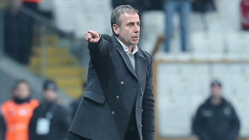 Beşiktaş, teknik direktör Abdullah Avcı'ya 17 milyon 130 bin lira tazminat ödeyecek