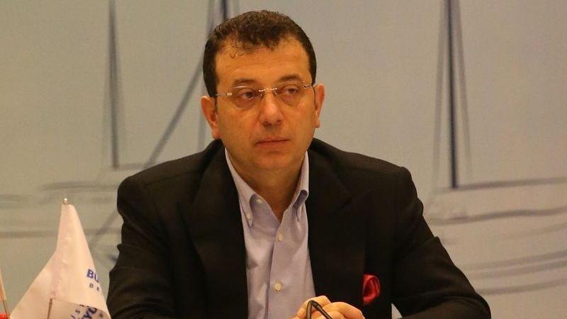 İBB Başkanı İmamoğlu hakkında YSK üyelerine hakaret ettiği gerekçesiyle dava açıldı