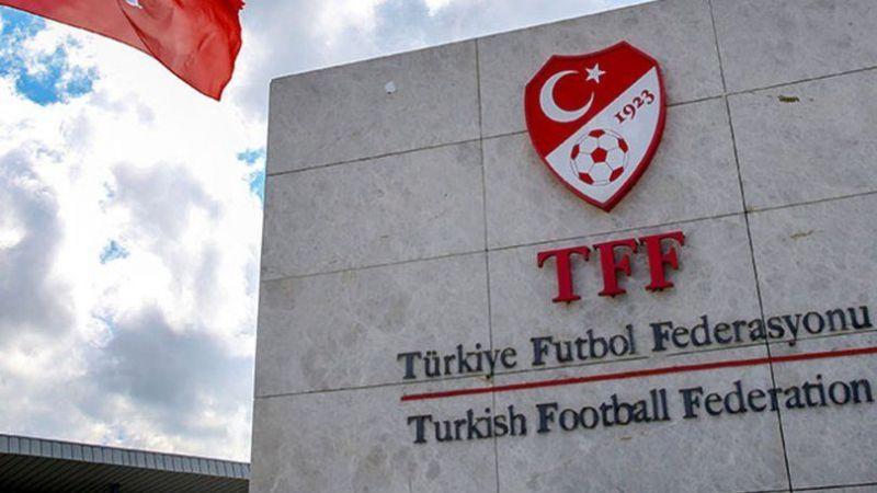 Futbol ligleri tescil edildi! TFF 1. Lig 19 takım ile oynanacak