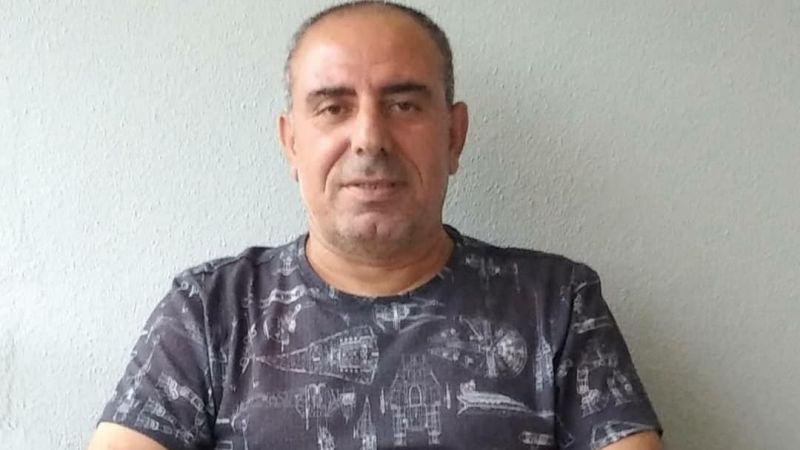Ceza infaz memuru Tahsin Eldeş yaşamını yitirdi