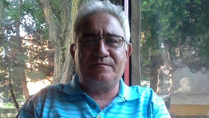 Gölcüklü Ali Bilginer hayatını kaybetti