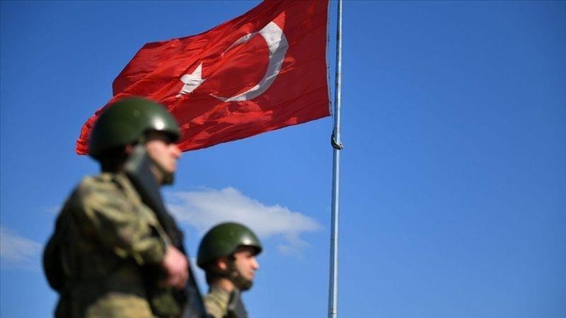 1 Ocak'tan itibaren yurt içi ve sınır ötesindeki operasyonlarda 1162 terörist etkisiz hale getirildi