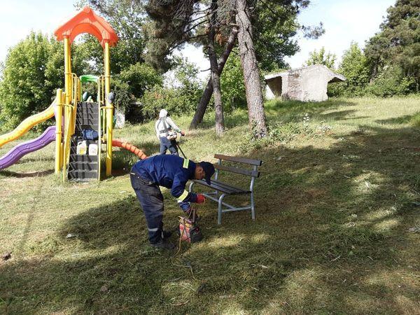 Emirhanlılar istedi İzmit Belediyesi anında yaptı