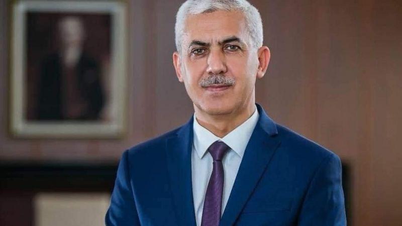 """İzkander Başkanı Özkan, """"Mesele Ali Sağlık Meselesi Değil"""""""