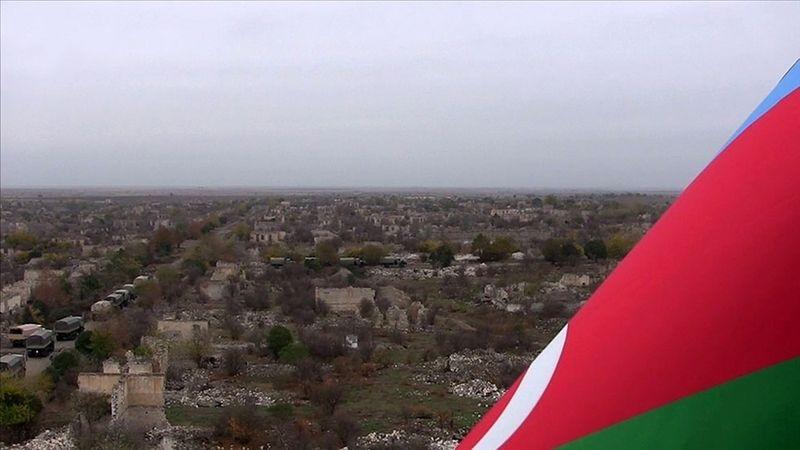 Zengezur koridoru Türkiye ile Azerbaycan arasında yeni bağlantı sağlayacak