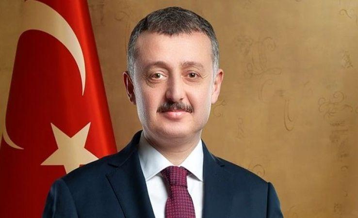 """Kocaeli Büyükşehir Belediye Başkanı Büyükakın'dan """"müsilaj"""" açıklaması"""