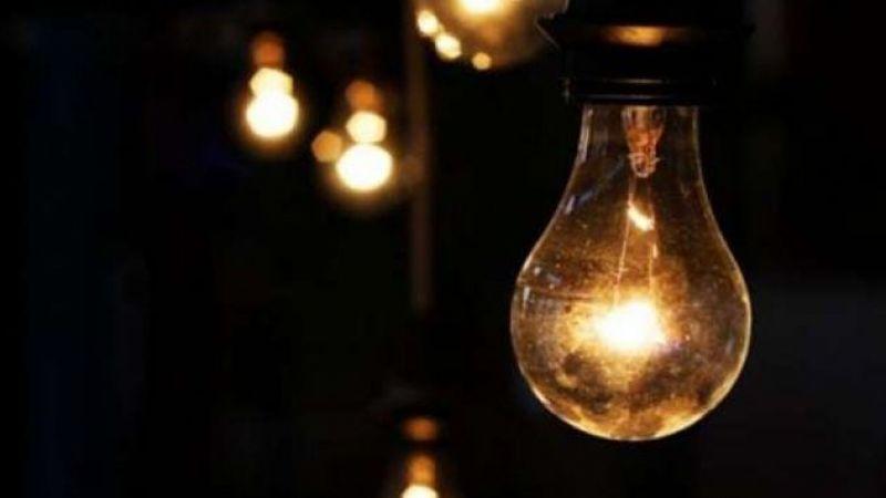"""Yarın 3 ilçede elektrikler kesilecek """"11 Haziran Cuma"""""""