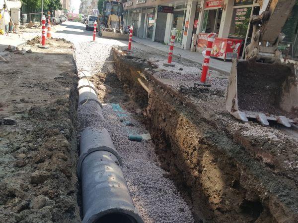 Karamürsel'de prestij cadde projesi