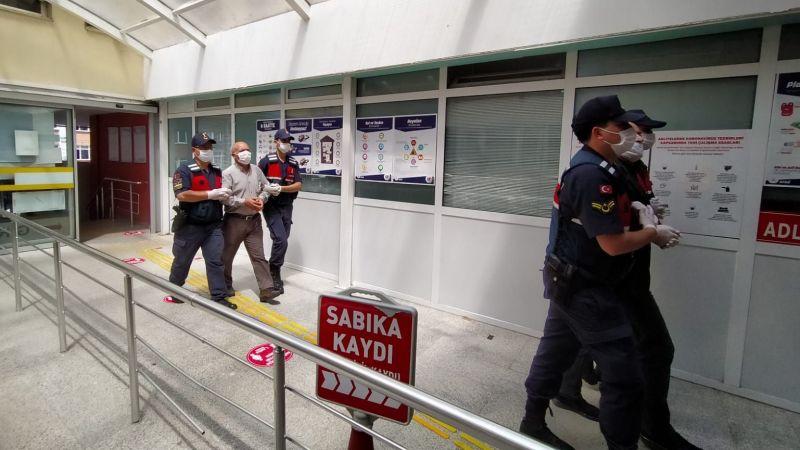 Sosyal medyada terör propagandası yapan 3 kişi gözaltına alındı