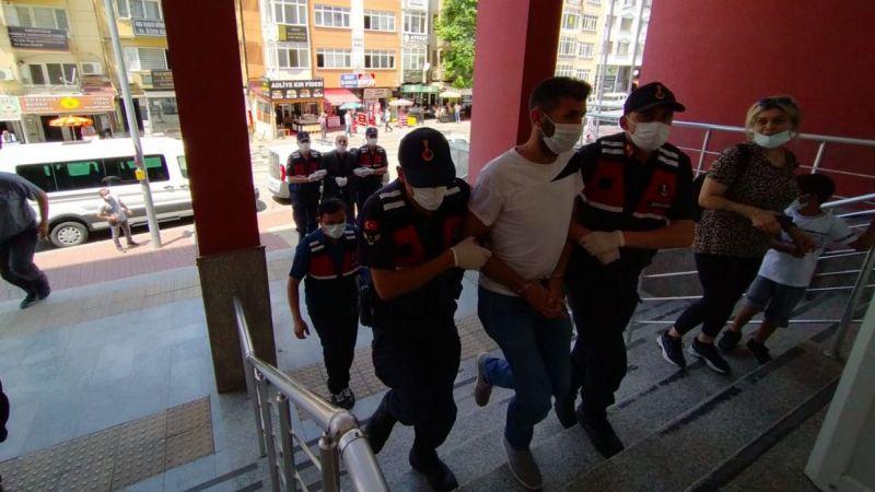 Sosyal medyadan terör propagandası iddiasıyla gözaltına alınan 3 şüpheli serbest