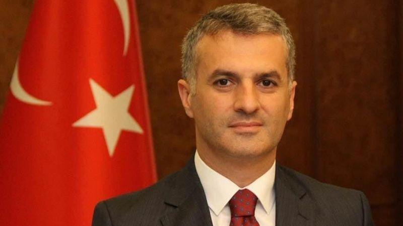 Yomra Belediye Başkanı Mustafa Bıyık'a silahlı saldırı